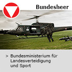 Link zur www.bundesheer.at